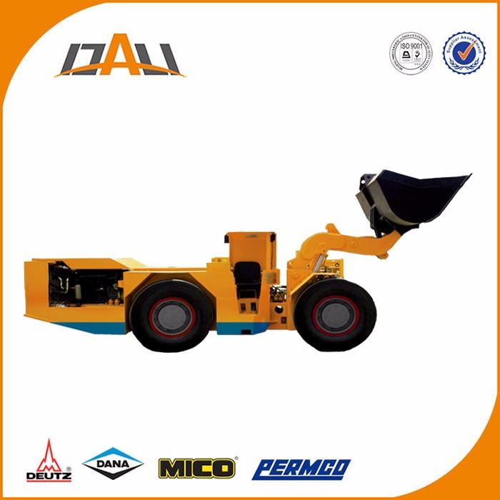 WJ-1.5 LHD diesel