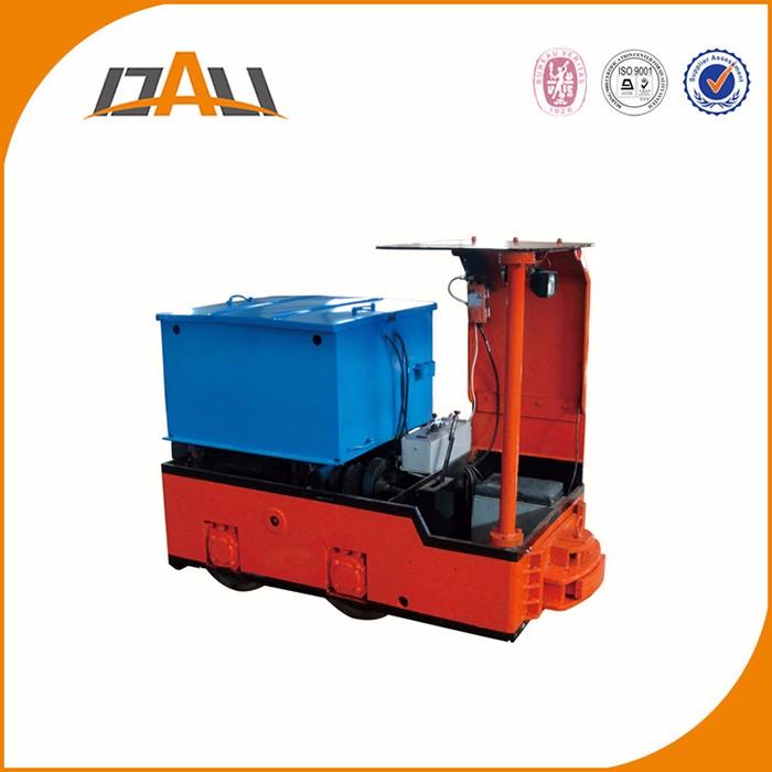 CTY-2.5/6gb de la locomotora