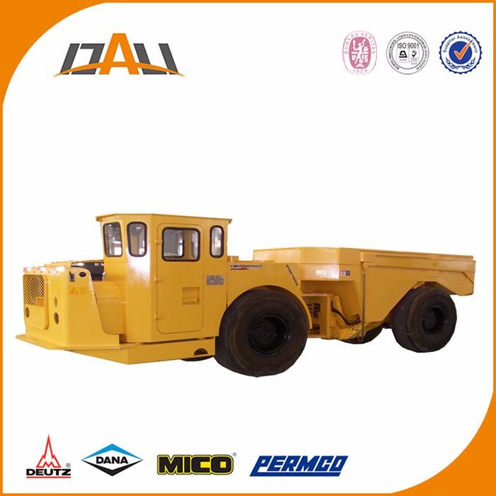 UK-15 Подземныйтранспортный грузовик по руде