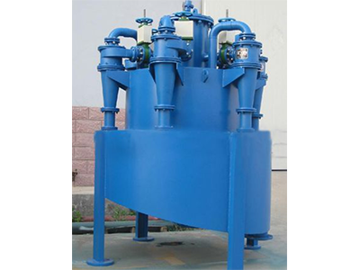 水力旋流器组